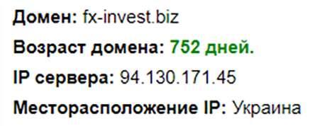 Обзор и отзывы о Fx-Invest - что это? очередной лохотрон и псевдоброкер?