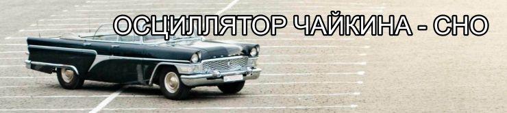 Индикатор Чайкина