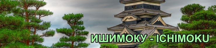 Индикатор Ишимоку (Ichimoku Kinko Hyo)