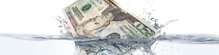 Связь между показателями волатильности и ликвидности