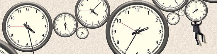 Тайм-менеджмент. Управление временем на Форекс