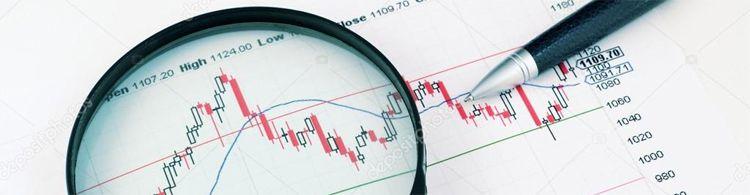 Тренд в торговле на Форекс. Виды трендов и как его определить.