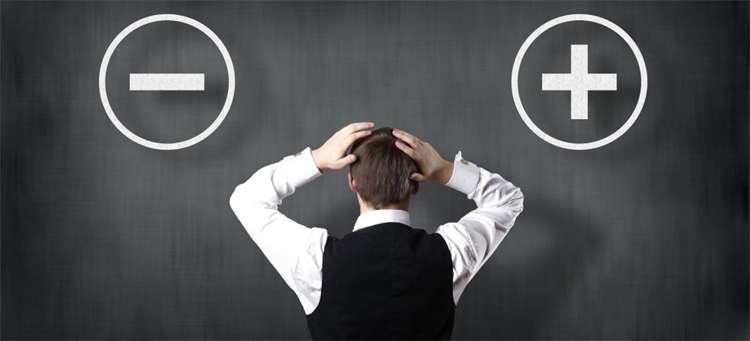 Преимущества, недостатки и риски торговли на рынке Форекс.
