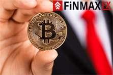 Криптовалюта, торговля на рынке Форекс и проверенный брокер Finmax.
