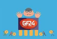 Groupforex24 - очередной лже-брокер и развод на рынке Форекс.