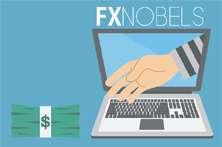 Forex Nobel - отзывы от лжеброкере. Очередной развод и лохотрон на рынке Форекс!