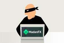 MadanFX - брокер, которому нельзя доверять. Не попадайтесь на лохотроны на рынке Форекс.