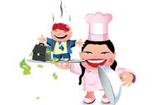 Термин «Форекс-кухня». Кухонные брокеры торговли на рынке Форекс.