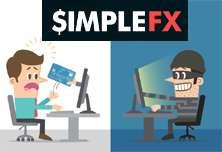 Отзывы о брокере SimpleFX. Почему следует обходить стороной?