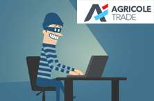 AgricoleTrade - правда о брокере. Отзывы об очередном разводе на Форекс.