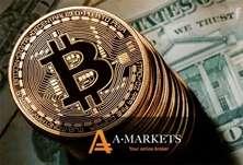 Надежый брокер форекс - AMarkets существенно снижает спреды по криптоактивам!