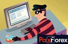 ПаксФорекс(PaxForex)отзывыо брокере Форекс-мошенники и лохотронщики! Наше мнение - развод!
