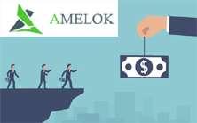 Amelok.com - фальшивый брокер форекс! Обходим стороной.