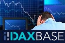 Псевдоброкер DaxBase. Весьма сомнительный брокер, возможно лохотрон!