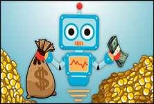 DAXrobot – новый лохотрон и развод в торговле на рынке Форекс.
