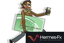 3 - НА ОТПУСК Отзыв о HermesFX - очередной лохотрон на рынке брокеров Форекс.