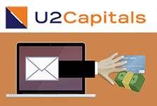 Брокер u2capitals.com: надежный партнер или мошенник?