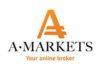 Торгуйте криптовалютами 24/7 в AMarkets!