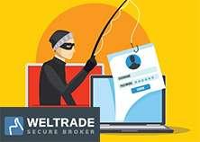 Weltrade – анализ и отзывы, наше мнение о проекте - опасность!