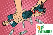 Псевдоброкер FxFinance Pro - очередной развод на Форекс.