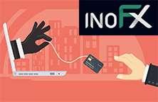 Отзывы и обзор InoFx. ,Очередной лохотрон и развод на Форекс.