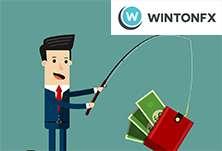 Отзывы и обзор WintonFX. Зачем отдавать деньги мошенникам?