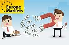 Отзывы и обзор Europe Markets - все, что можно с ними заработать, это инсульт!