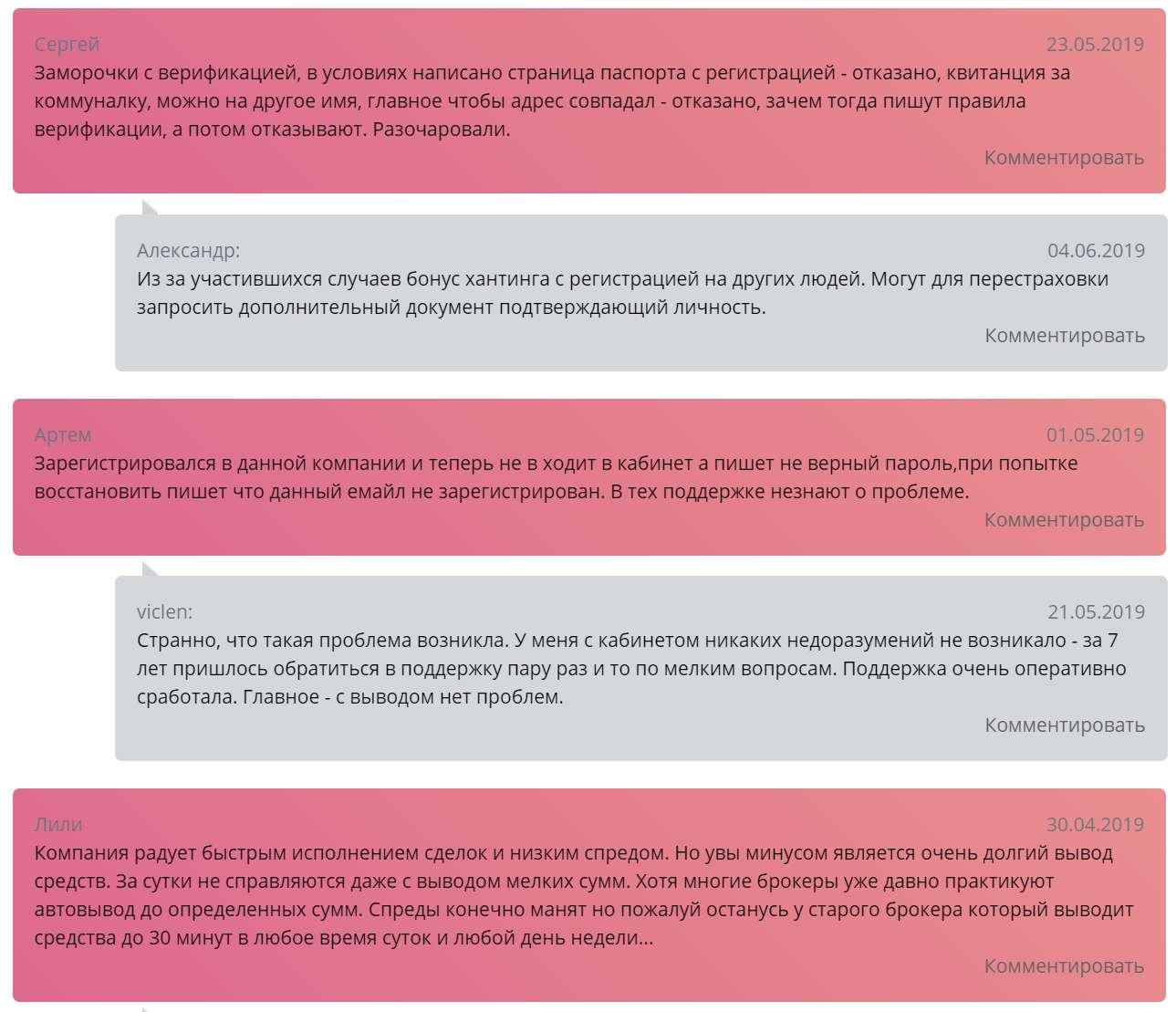 FxOpen - надежный брокер или лохотрон? Отзывы, обзор и наше мнение.