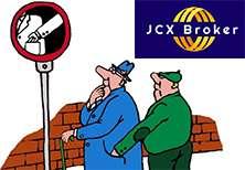 Псевдоброкер JCXBroker. Обзор лохотрона и отзывы.