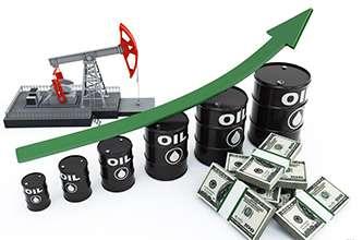 Курс молодого трейдера. Часть 4 - Глава 3. Торгуем нефтью на валютном рынке