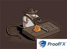 Отзыв о псевдоброкере Prooffx - бескомпромиссный лохотрон!