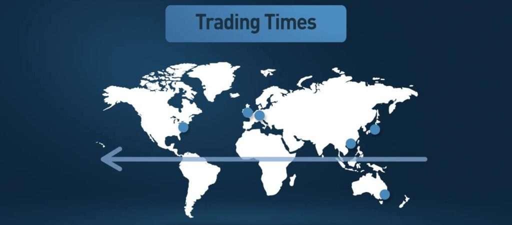 Курс молодого трейдера. Часть 3 - Глава 3. Что такое торговая сессия?