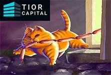 Обзор Tior Capital - отзывы на брокера-лохотронщика!