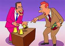 Обзор и отзывы на 10 Brokers - развод и лохотрон, он и в африке лохотрон.