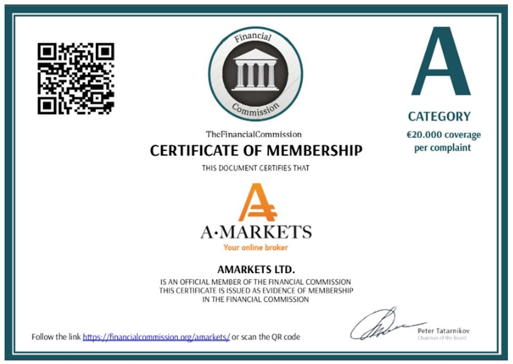 Выгодные отличия надежного брокера AMarkets от новоявленных брокеров форекс.