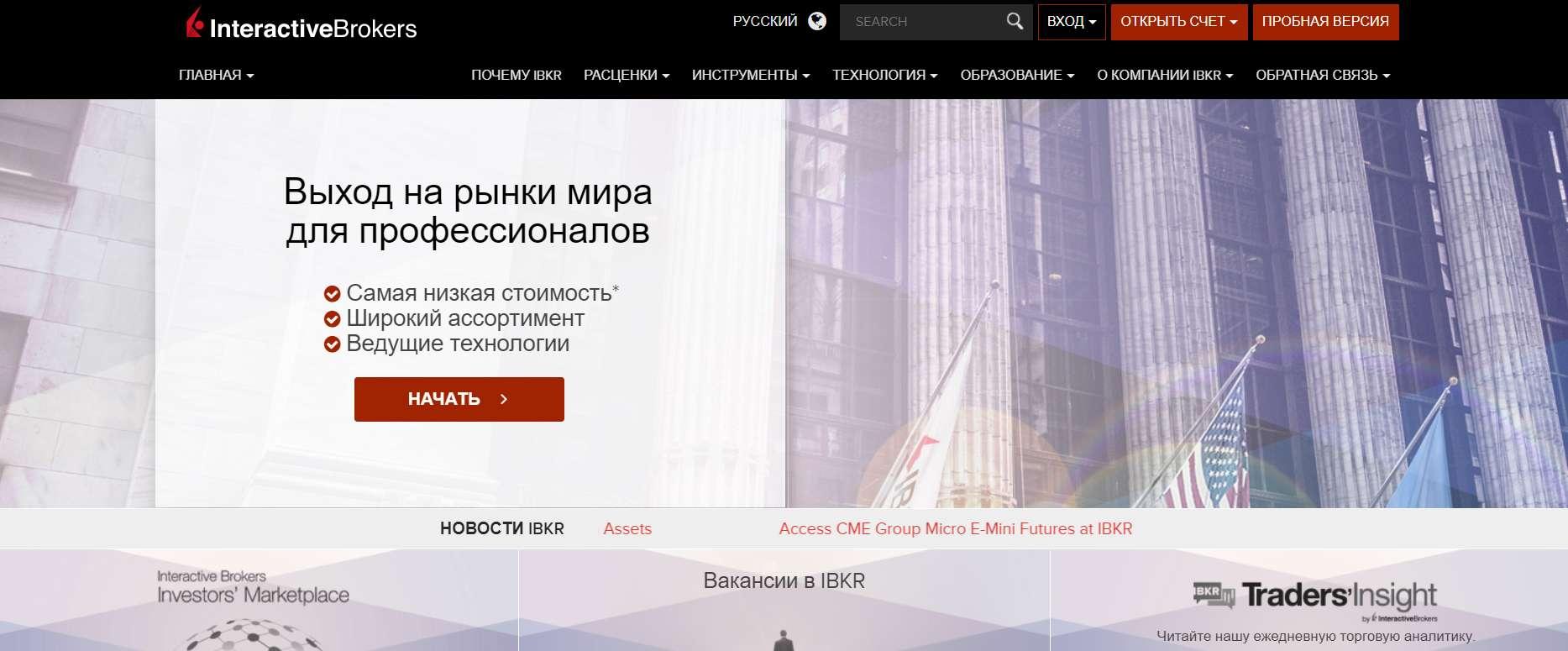 www.interactivebrokers.co