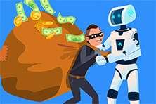 R-advisor - робот-сливальщик вашего депозита. Обзор и отзыв