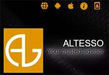 Проверка компании Altesso — швейцарская точность или серый нейтралитет?