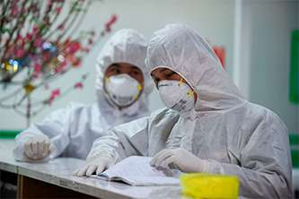 Торговля на Форекс, и возможности для заработка при пандемии коронавируса.