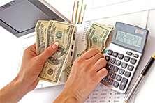 Заработок на Форекс: налоги и отчетность. Мнение брокера Амаркетс.