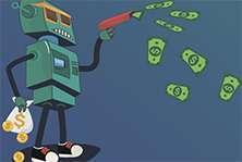 Обзор LS Profit Bot. Стоит ли доверять роботом слив ваших депозитов?