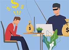 Как обезопасить себя от форекс-мошенников на валютном рынке Форекс.