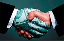 Договоры для доверительного управления капиталом на Форекс.