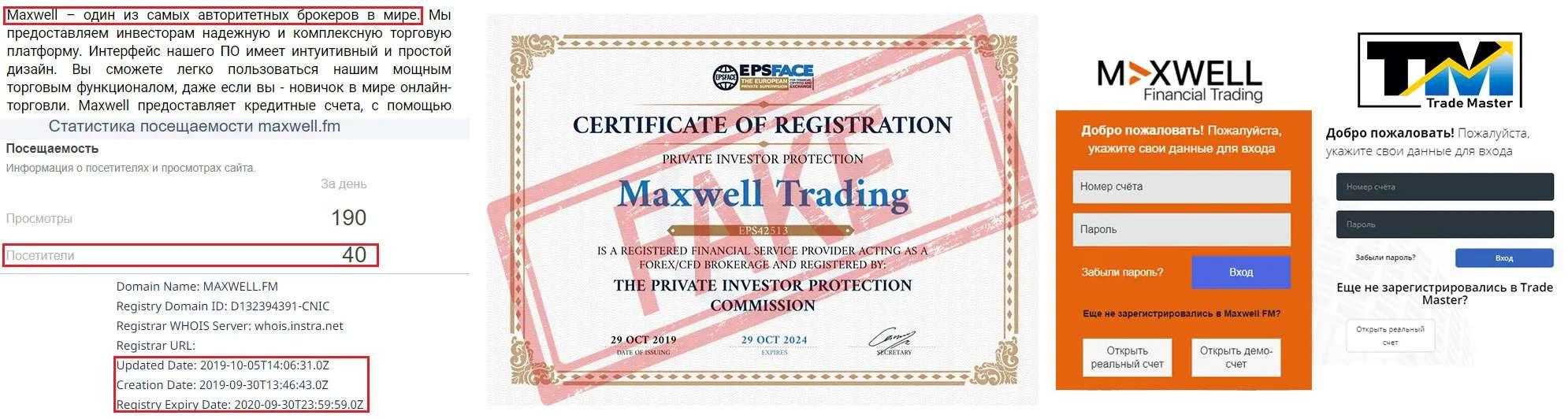 Обзор Maxwell FM. Отзывы и стоит ли доверять?