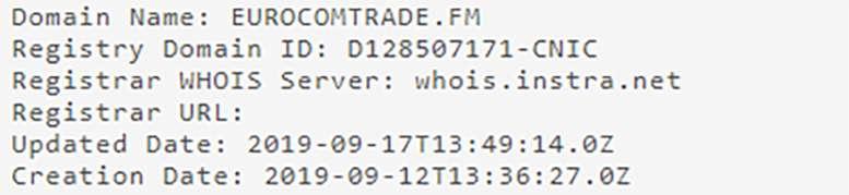 Псевдоброкер Eurocom Trade FM. Отзывы и обзор и стоит ли доверять?