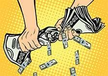 Avi-Trade: увеличат свой капитал за счёт вашего.
