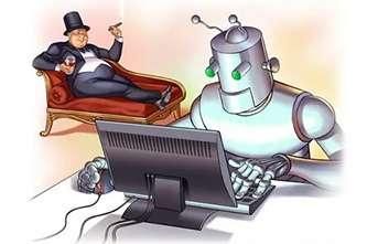Торговые роботы как золотой грааль или путь к сливу депозита – мнение экспертов FinmaxFX
