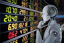 Стоит ли доверять торговым роботам в трейдинге? Советы и мнение надежного брокера - AMarkets.
