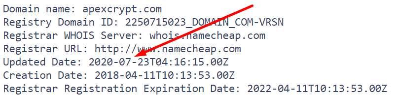 ApexCrypt классический псевдоброкер. Отзывы и обзор мошенника?