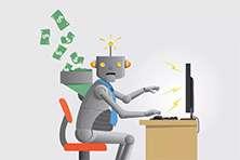 Обзор tradingtime.io - доверим роботам сливать ваши депозиты?